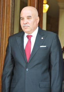 Ambassador of the Republic of Tunisia, Lassaad Mhirsi
