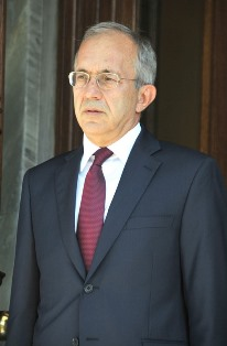 Ambassador of the Republic of Turkey, Yaşar Halit Çevik