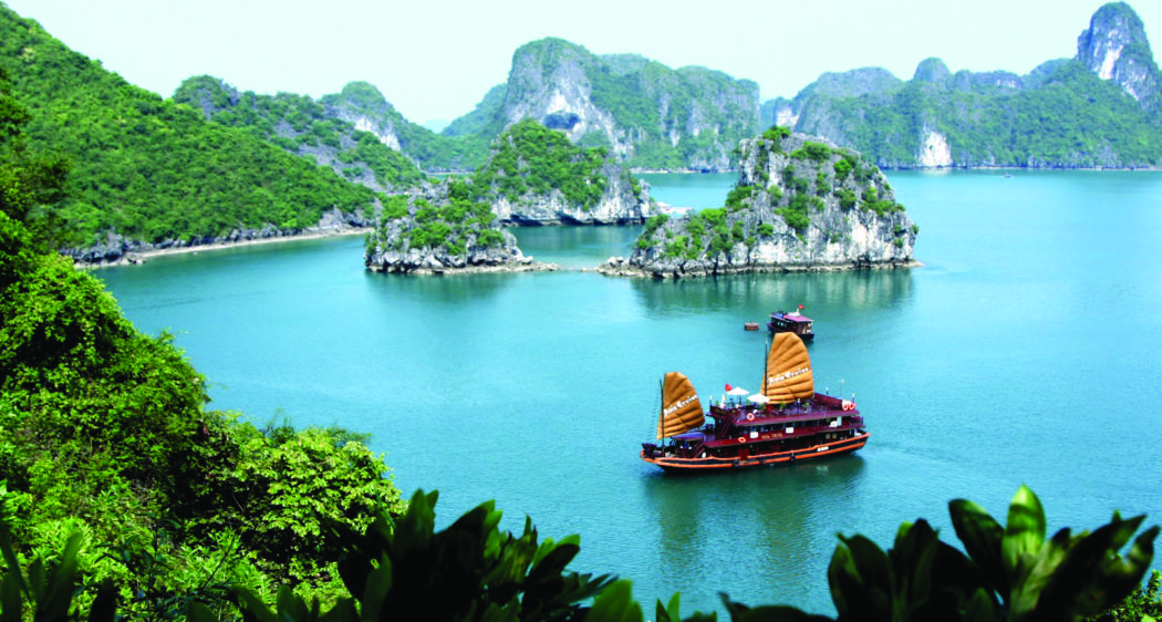 Interview with H.E. the Ambassador of the Socialist Republic of Viet Nam, Tran Thi Ha Phuong - Ha Long Bay