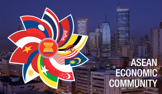 'ASEAN: A Community of Opportunities'