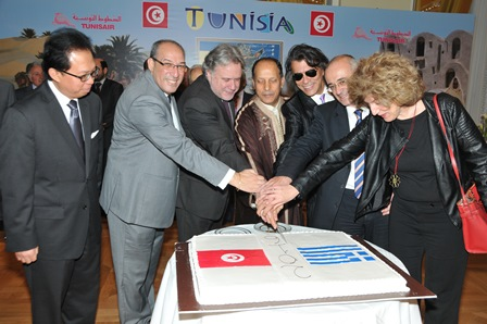 Tunisia marks 60th Anniversary of Independence