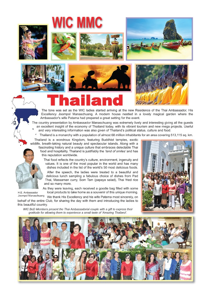 June 2016 - 449-30 wic thai