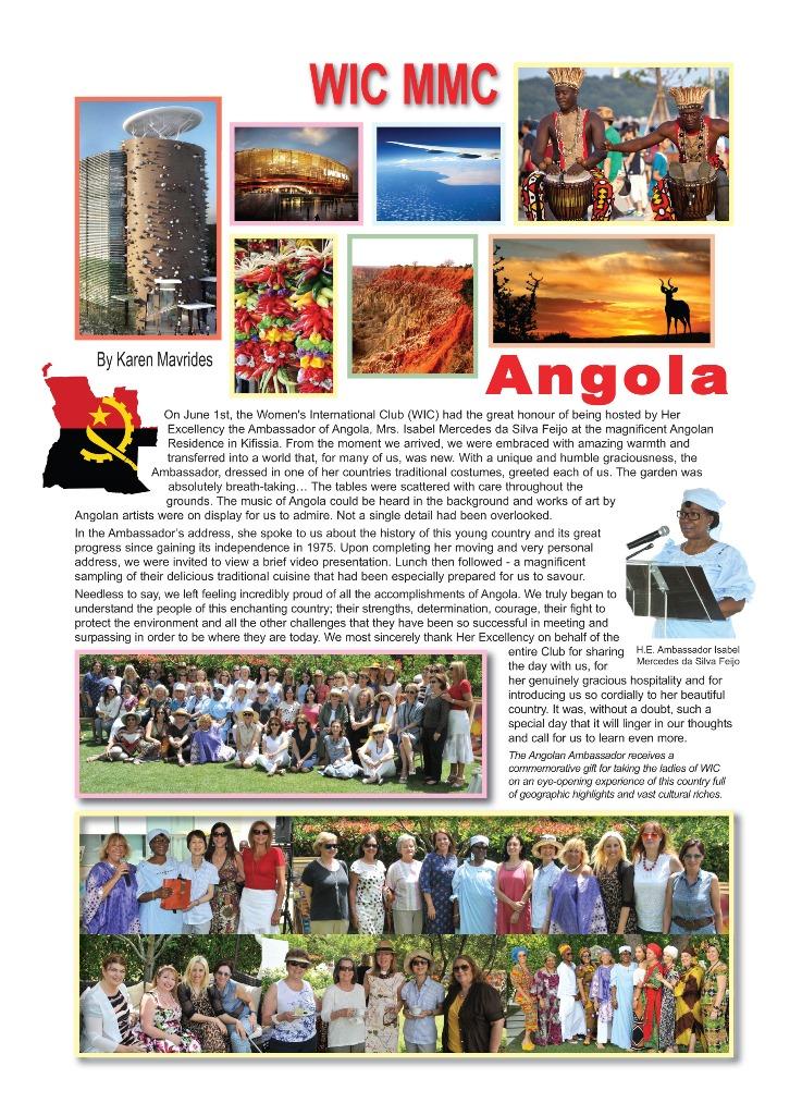 June 2016 - 449-31 wic angola