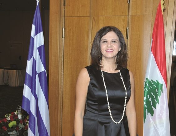 Lebanon celebrates 73rd Anniversary of Independence