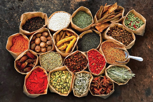 Indonesian Spice Trail; The Quests that Transformed the World