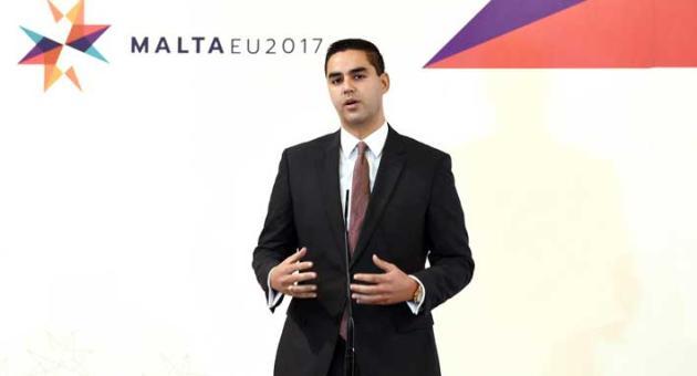 Reuniting Europe: the Maltese Presidency of the EU Council