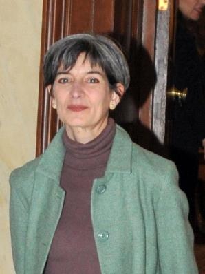 Ambassador of the United Kingdom, Kate Smith