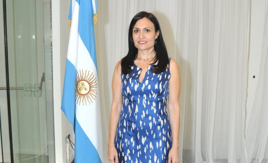 Argentina marks 207th Anniversary of the May Revolution