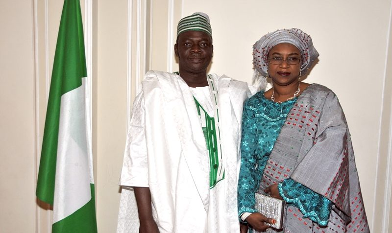 A cause for celebration: the National Day of Nigeria