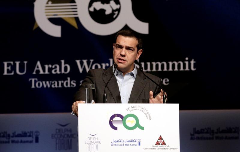 2nd EU-Arab World Summit – 'Towards a Solid Alliance'