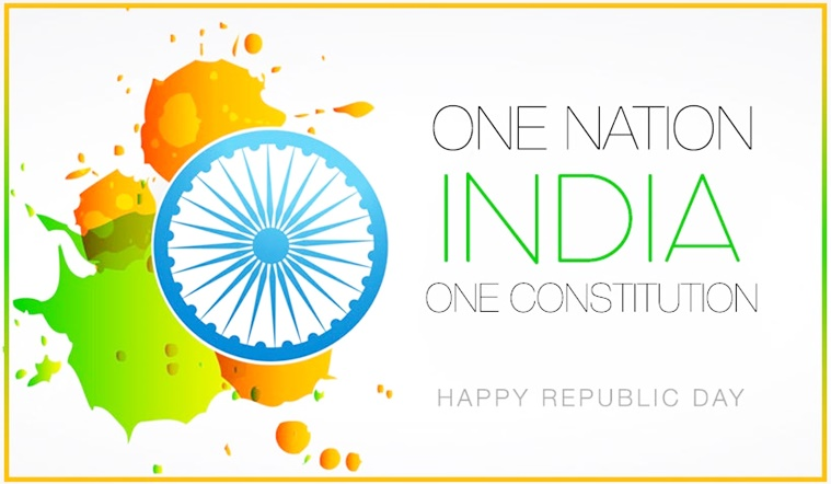 India celebrates its 69th Republic Day in Greece