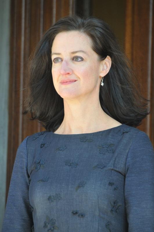 Ambassador of the Commonwealth of Australia, Kathleen (Kate) Logan