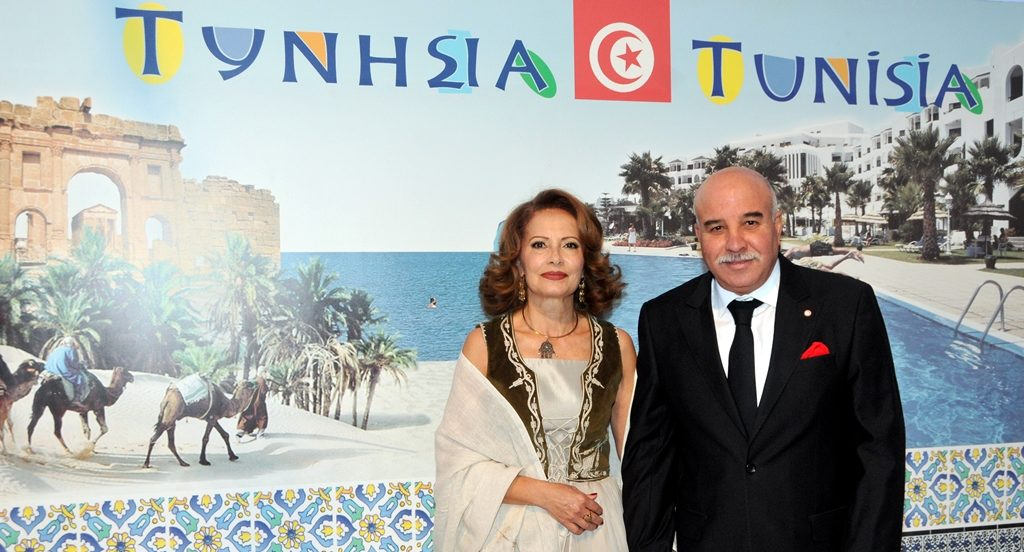 The Republic of Tunisia marks Independence Day in Greece
