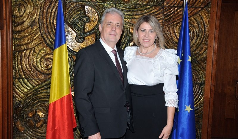 100 Years – Centennial celebration for Romania