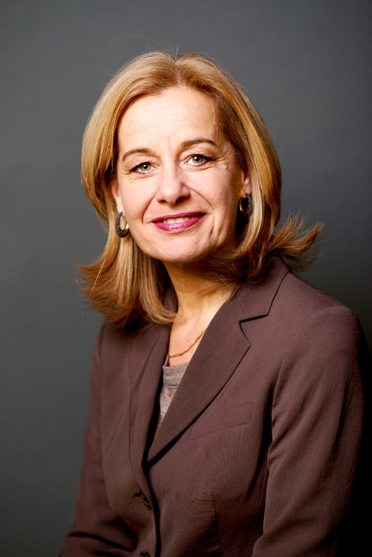 Ambassador of the Kingdom of the Netherlands, Stella Ronner-Grubačić