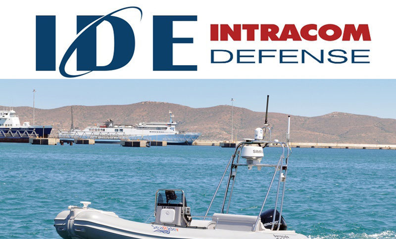 Intracom Defense at the forefront of technology