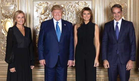 Greece-US Strategic Cooperation reaffirmed