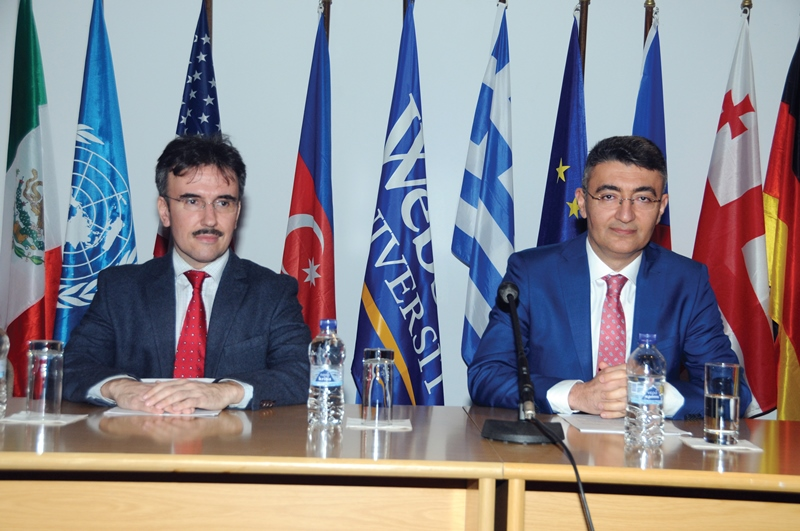 'January 20th – a milestone ofAzerbaijan's struggle for independence'
