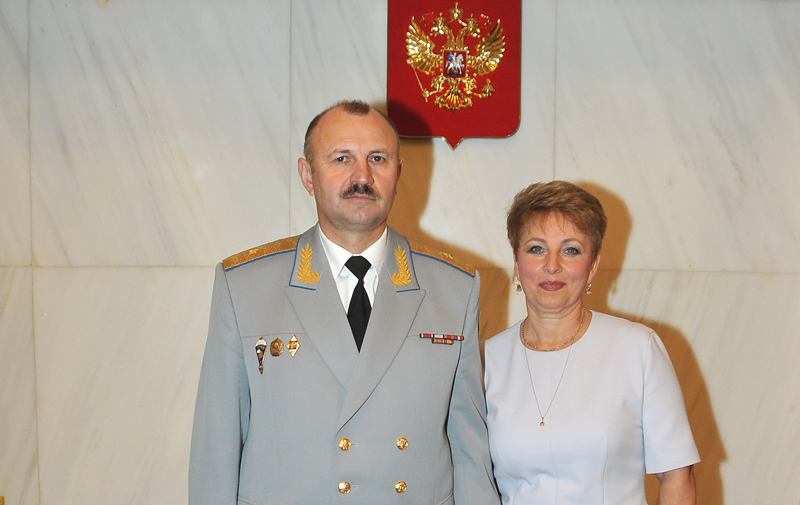 Russia Celebrates Fatherland Defenders' Day