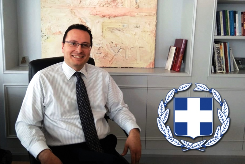 Interview with the Secretary General for Public Diplomacy, Religious and Consular Affairs