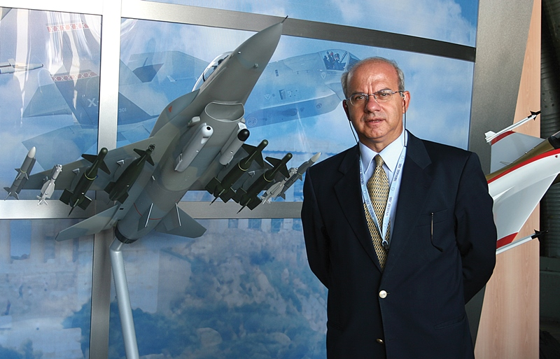 Lockheed Martin confirms its commitment & support to the Armed Forces, Aerospace & Defence Industry