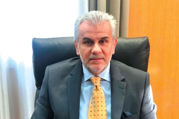 Interview of the General Director ofDefence Investments and Armaments