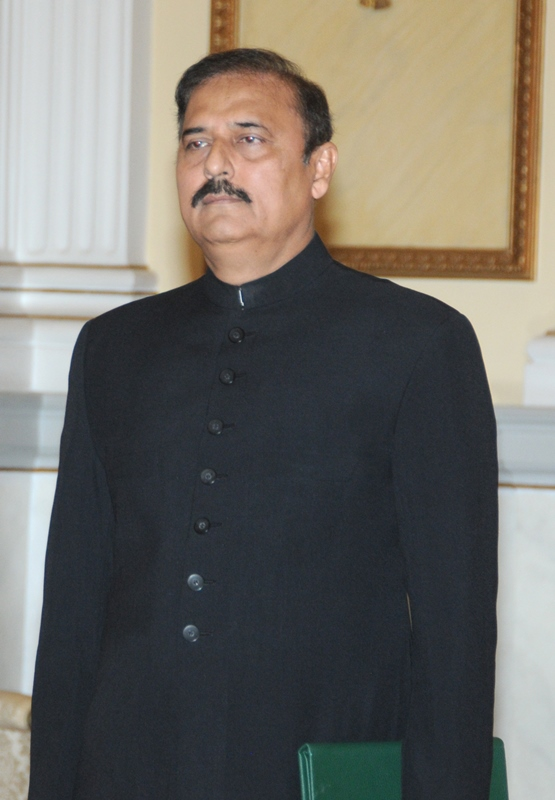 Ambassador of the Islamic Republic of Pakistan, Muhammad Nadeem Khan