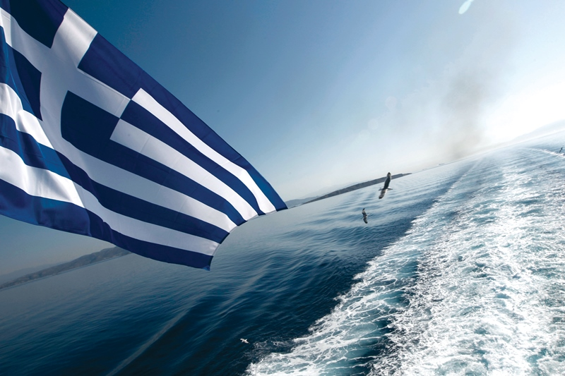 Strengthening the competitiveness of Greek shipping