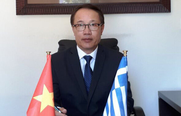 Remarks by His Excellency the Ambassador on the occasion of the Vietnamese National Day