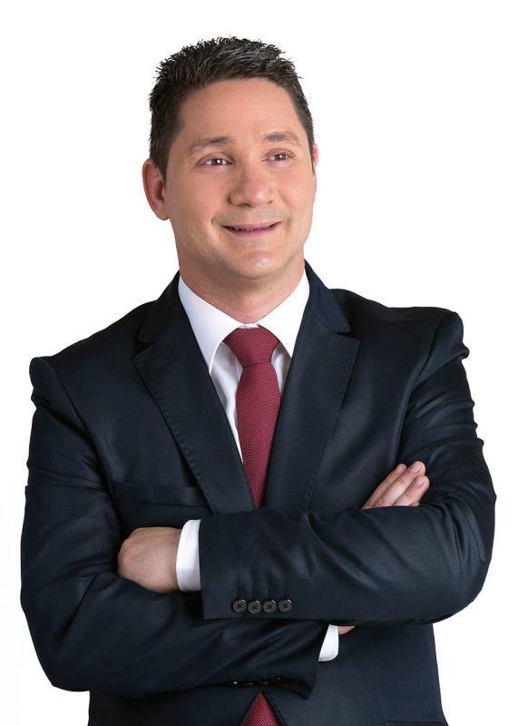 Ambassador of the Republic of Malta, Joseph Cuschieri