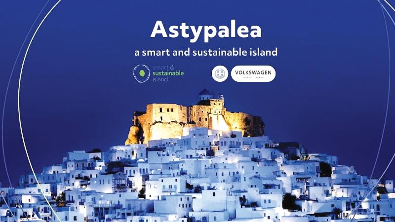 Astypalea: Smart Green Island