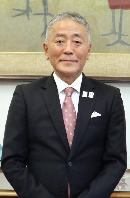Ambassador of Japan, Yasunori Nakayama