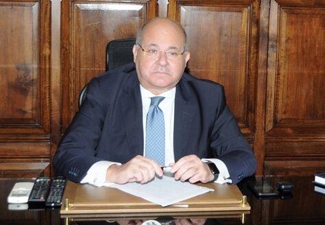 Interview with H.E. the Ambassador of the Arab Republic of Egypt, Ismail Khairat