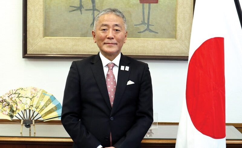 The 61st Birthday of the 126th Emperor of Japan
