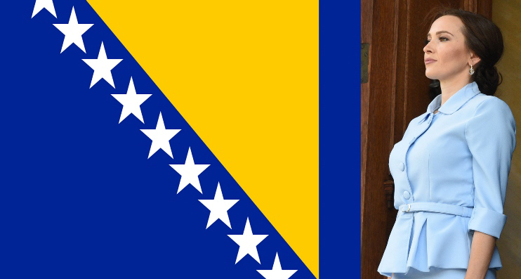 The Independence Day of Bosnia and Herzegovina; thoughts by the Ambassador