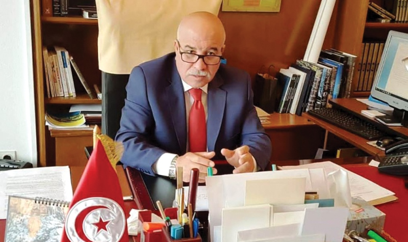 People of Tunisia celebrate unity, resolve and resilience on the Day of Independence