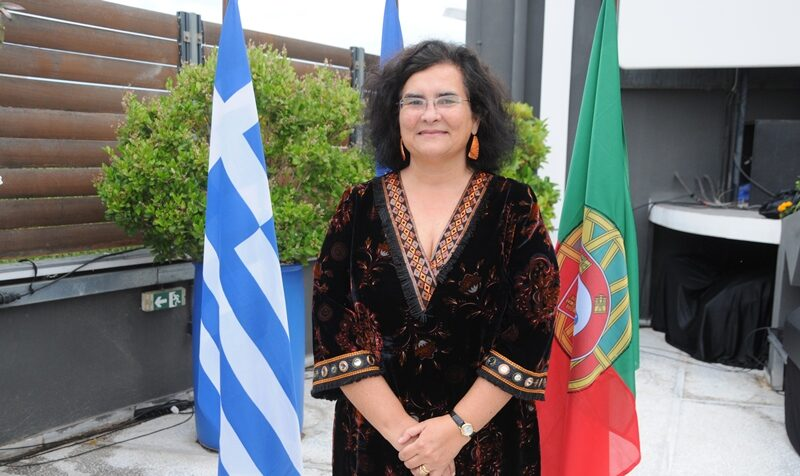National Day of Portugal, closing event of the Portuguese EU Presidency