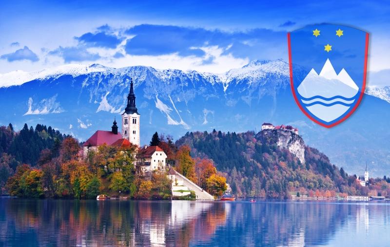 30 Years of Slovenia's Independence & Slovenian EU Presidency