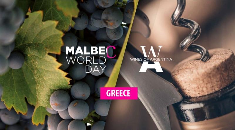 The Argentine Day – Malbec World Day