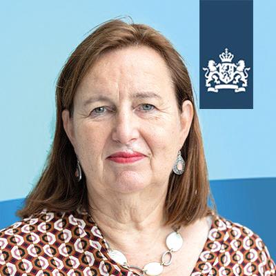 Ambassador of the Kingdom of the Netherlands, Susanna Terstal